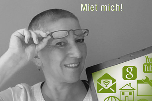 Coaching für Onlinemarketing, Webdesign, Texten & Bloggen