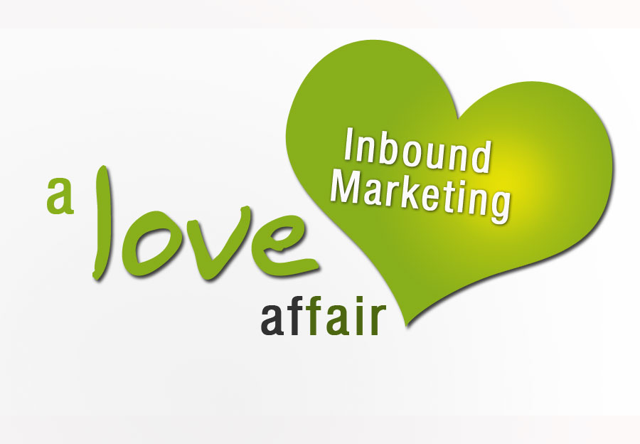 Inboundmarketing-a love affair