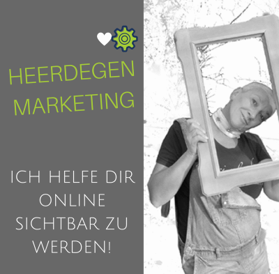 Webdesign | Homepage-Erstellung | Website von Heerdegen Marketing